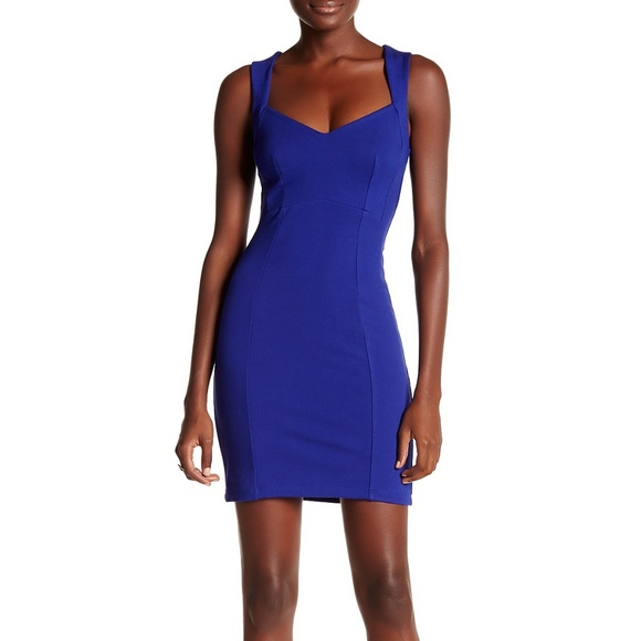 French Connection Dresses & Skirts - French Connection bodycon dress